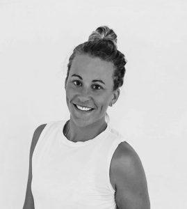 Jo McDowell Profile Pic