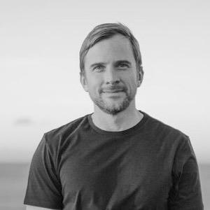 iain Behr profile pic