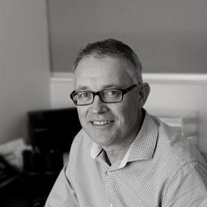 Dr Kelvin Larwood Profile Pic-2